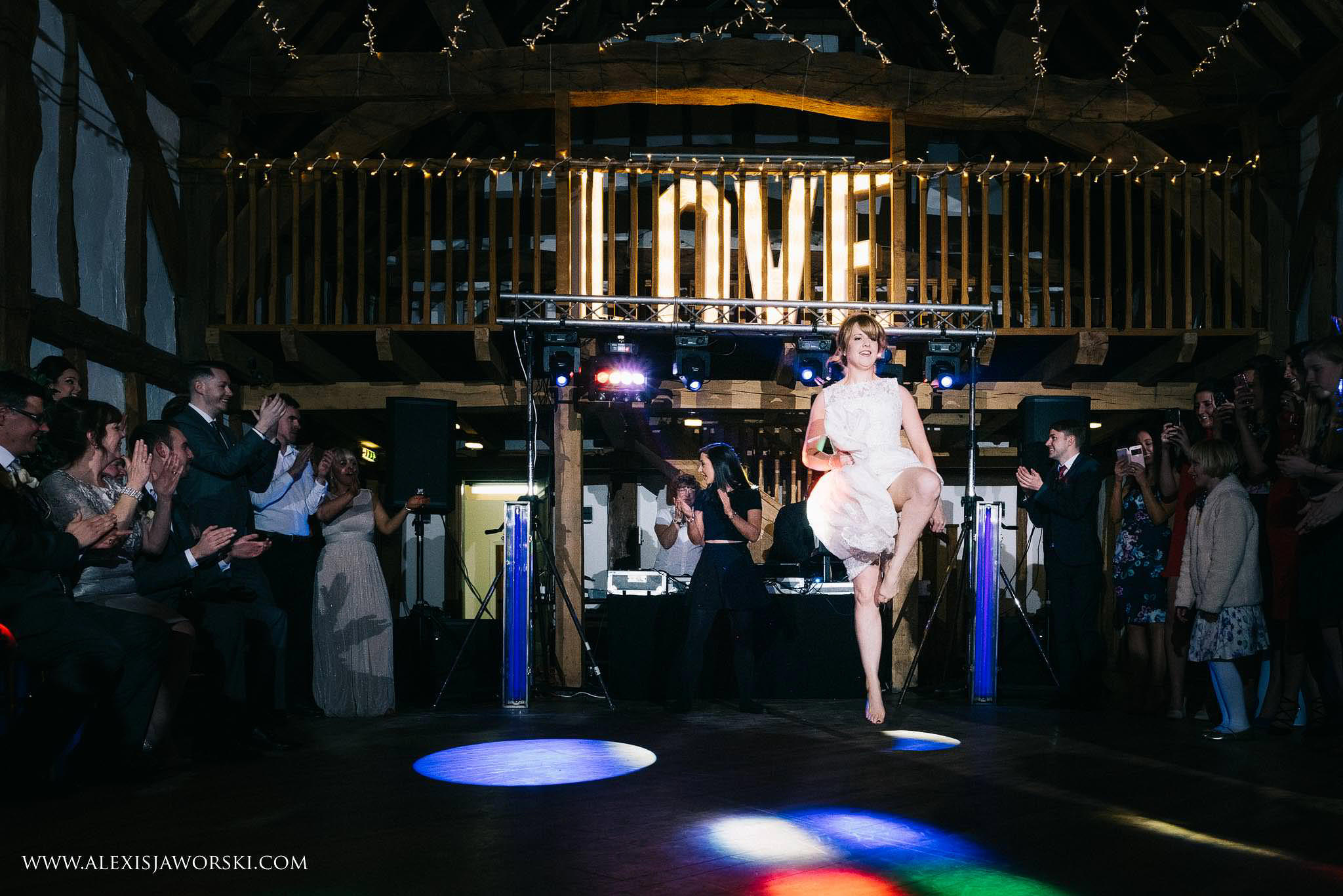 Tudor Barns Wedding Photography-509-2