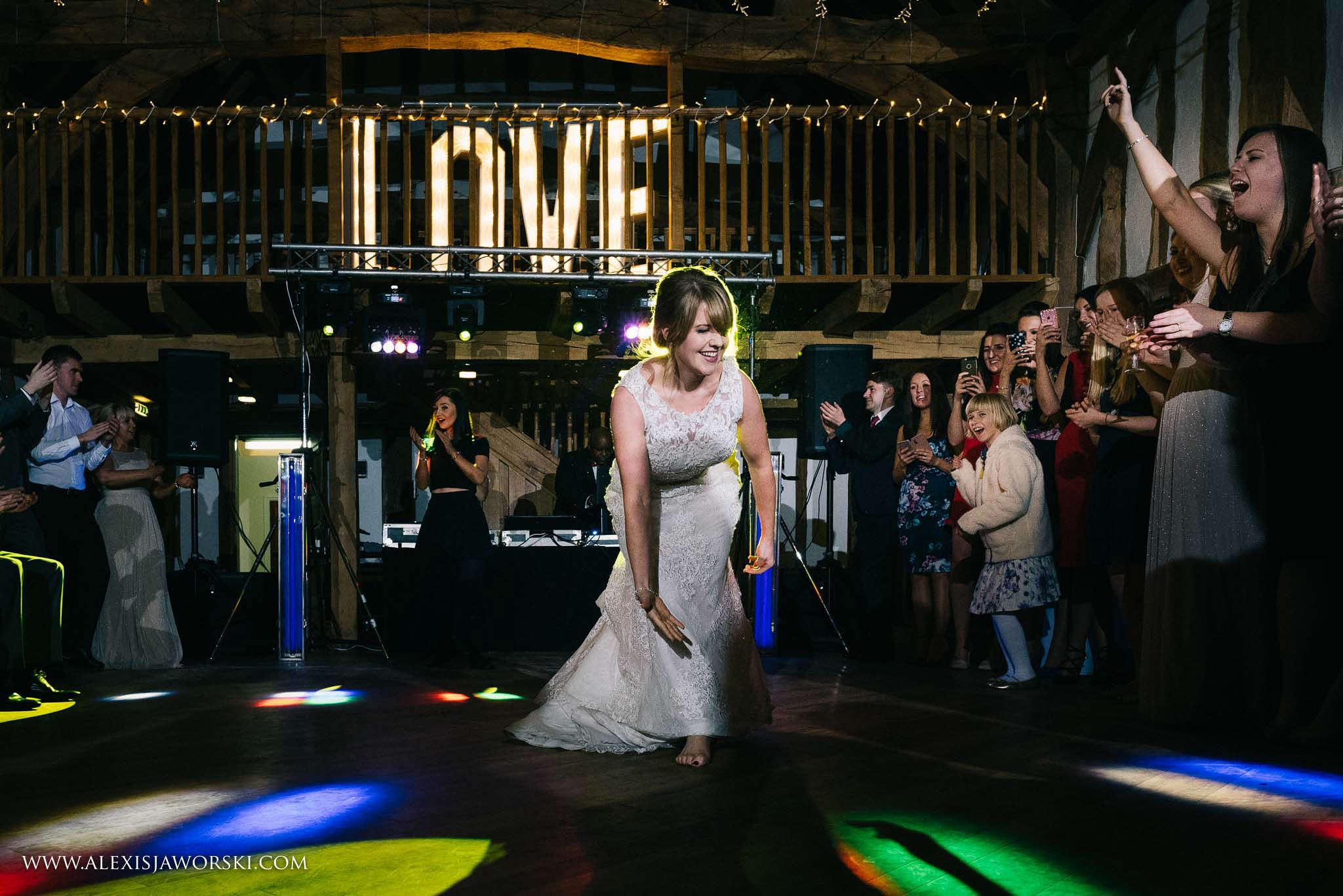 Tudor Barns Wedding Photography-512-2