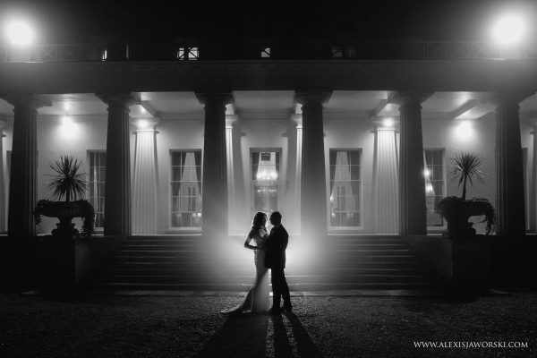 Stoke Park Wedding Photographer