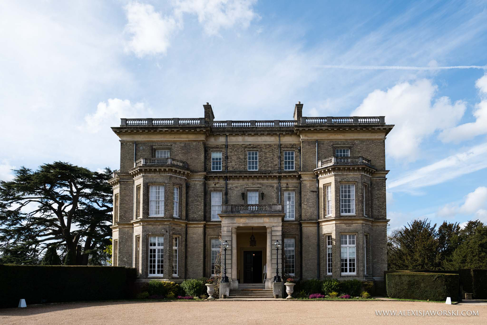 Image of Hedsor House