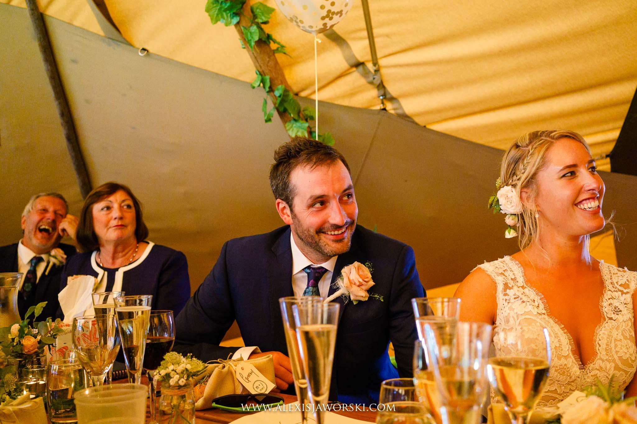 thee wedding speeches