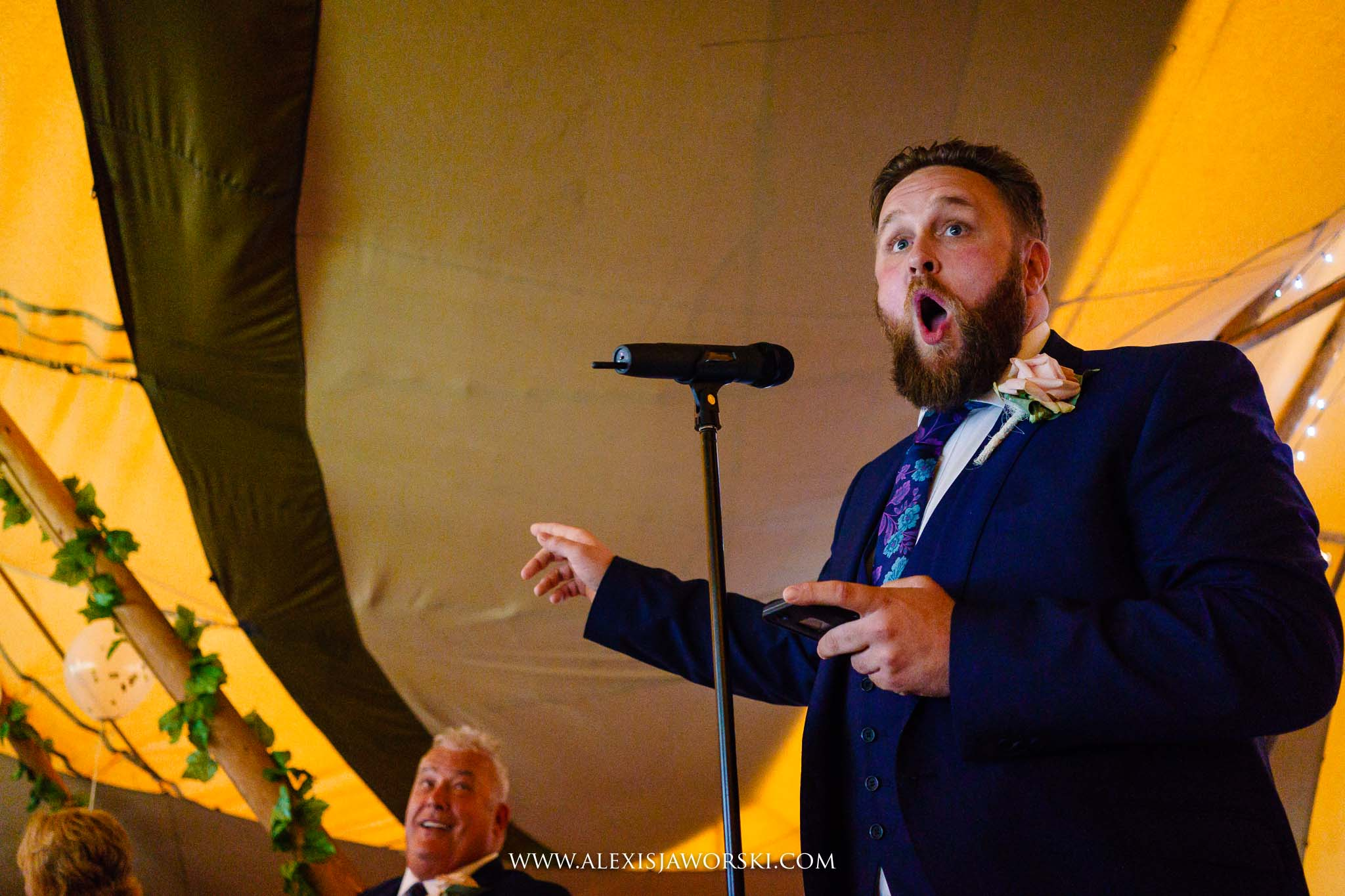 thee wedding speeches