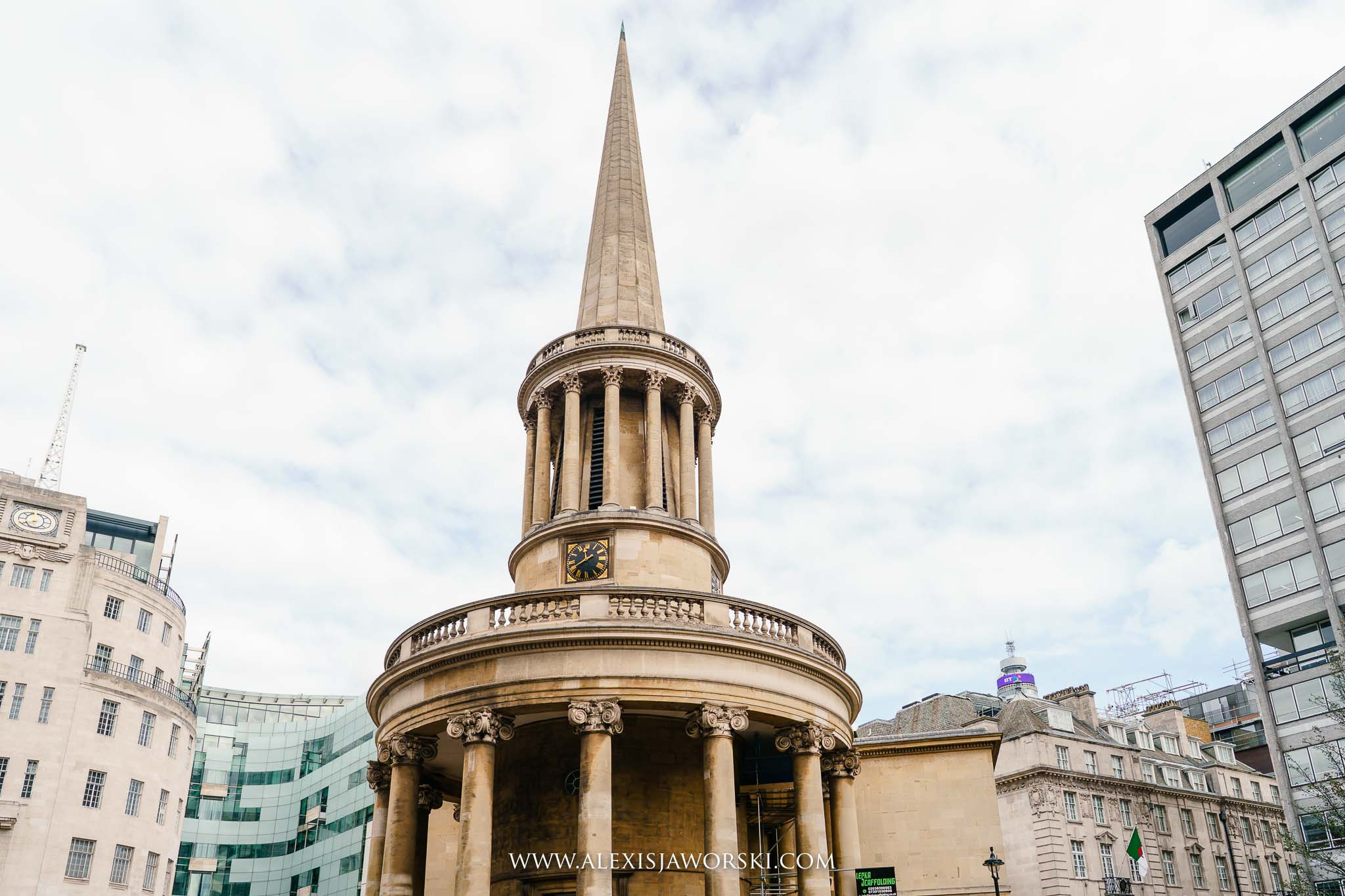 All Souls Langham Place