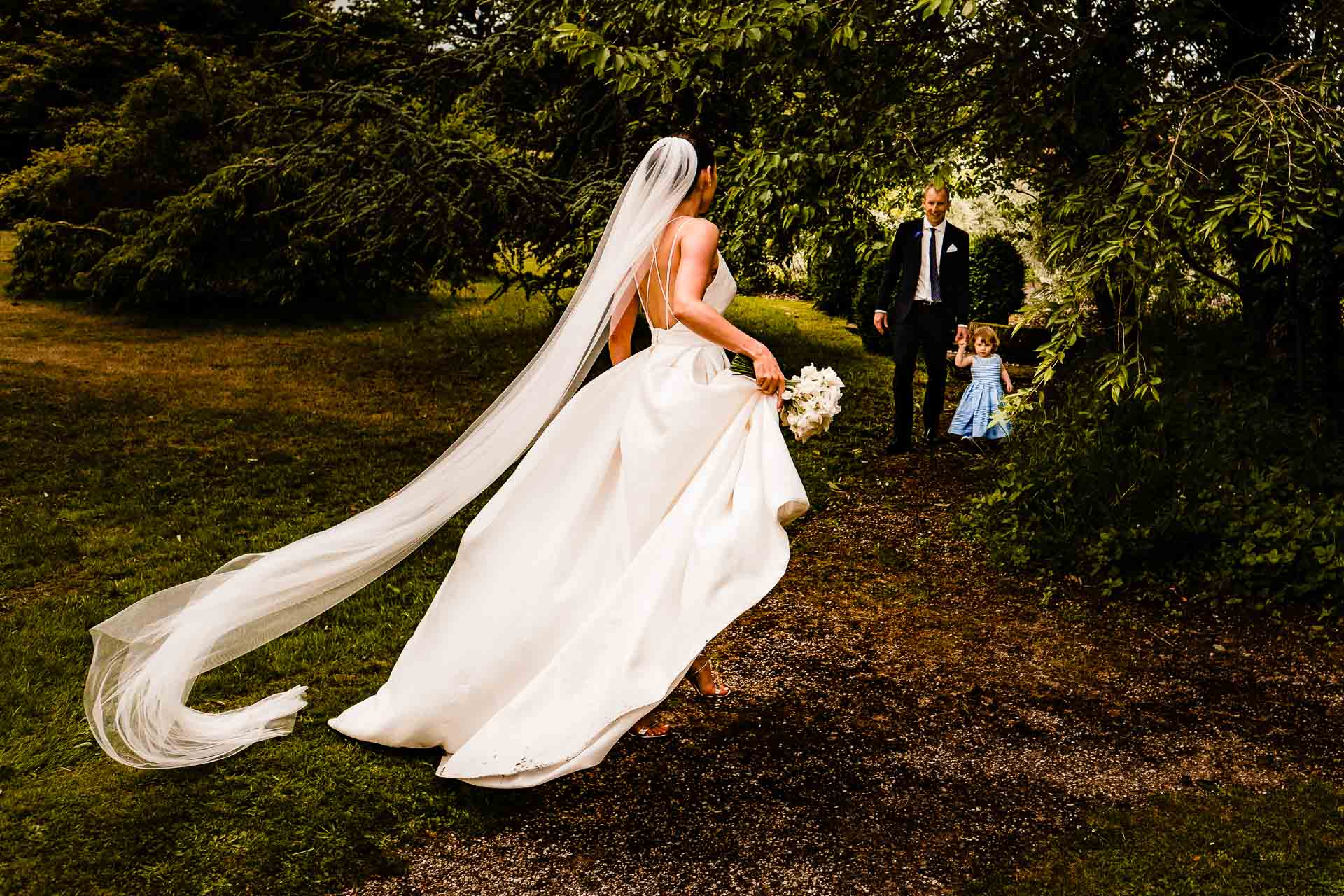 bride trail