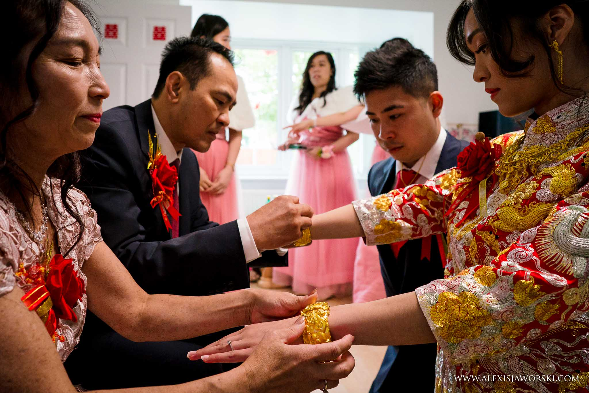 bangles for the bride