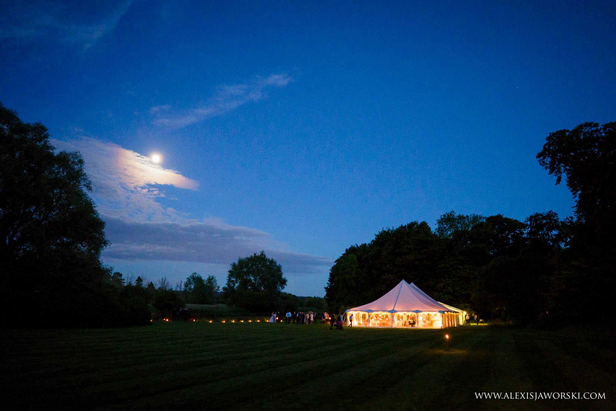 Houghton Lodge weddings