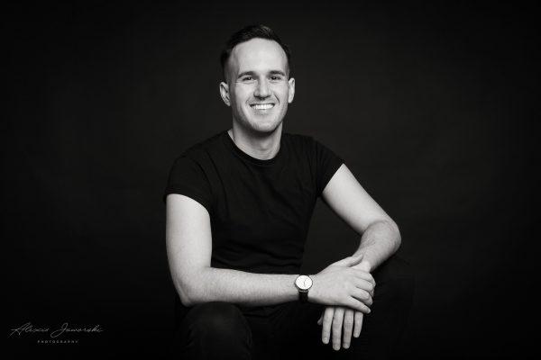 Portrait photographer berkshire